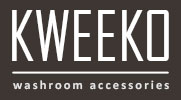 Kweeko.com – Washroom accessories Logo