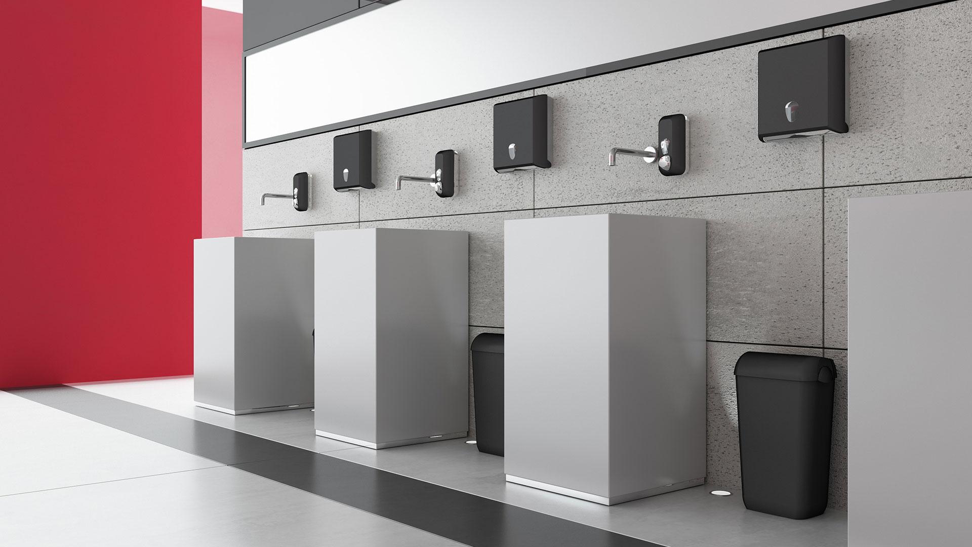Washroom Products: Washroom Accessories & Bathroom Accessories
