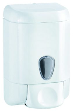 Soap Dispenser with push button