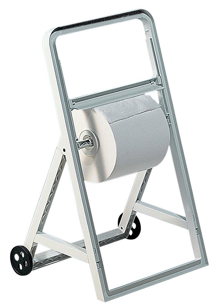 Floor Standing Industrial Paper Towel Roll Dispenser Kweeko Com Washroom Accessories